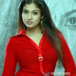 Nayantara falls in Love again?
