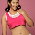 Anjali reveals the humane side of her persona