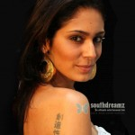 Billa 2 - Bruna Abdullah excited on pairing up with Ajith