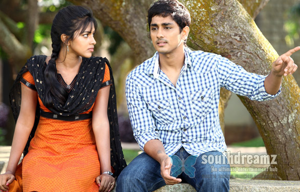 love failure sidharth amala paul Siddharth aims success with Love Failure