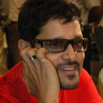 Vikram and Jeeva come together for a film