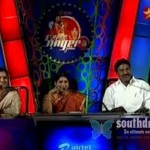 Airtel Super Singer Junior 3 – Vijay TV 2011 hits