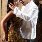 Nayantara rejects Item Song in Chennai Express