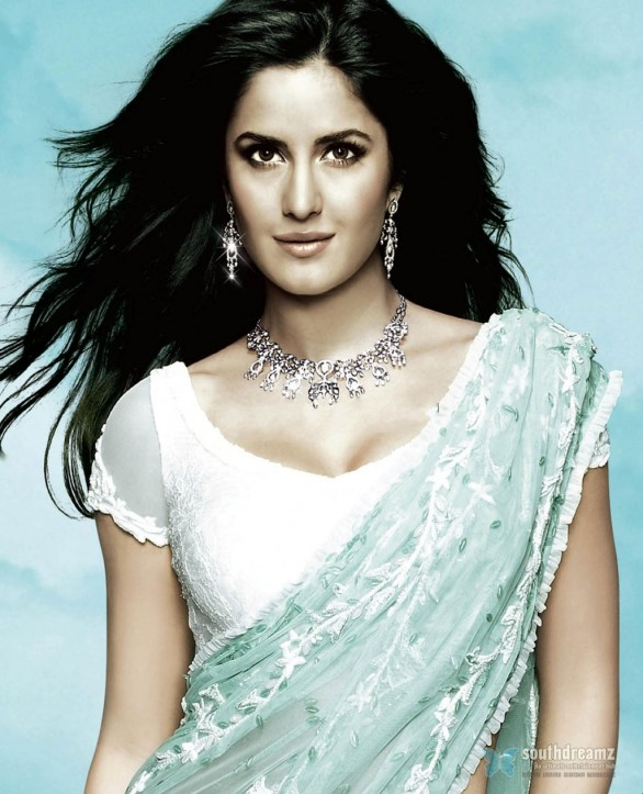 katrina kaif hot wallpapers 586x723 2012   Top 10 most beautiful bollywood actresses