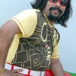 No limits for 'Power star'