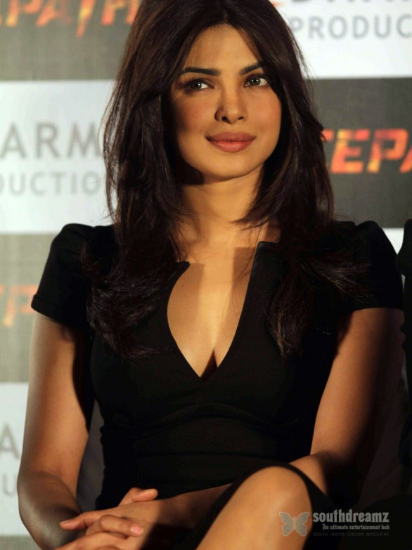 Being a grown up sucks   Priyanka Chopra