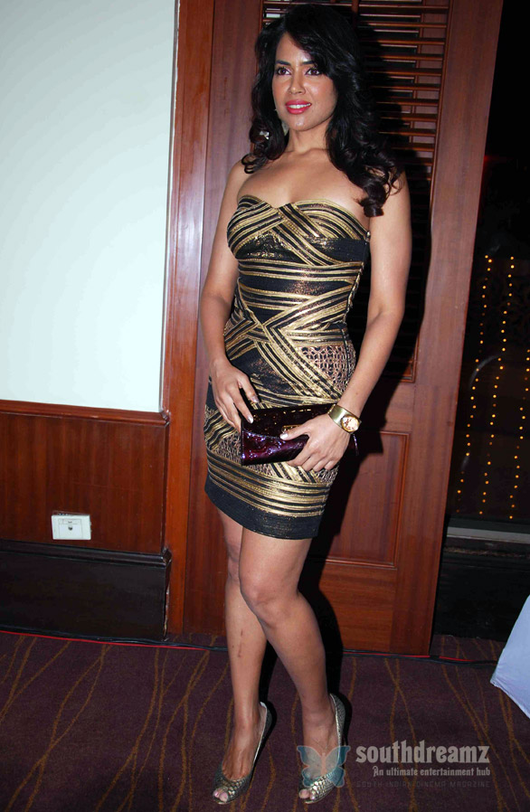 Sameera Reddy at Private Party 11 Sameera Reddy, Rahul Bose in Viswaroopam?