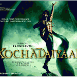 Kochadaiyan acquired by Jaya TV
