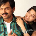 Karthi's birthday surprise for fans