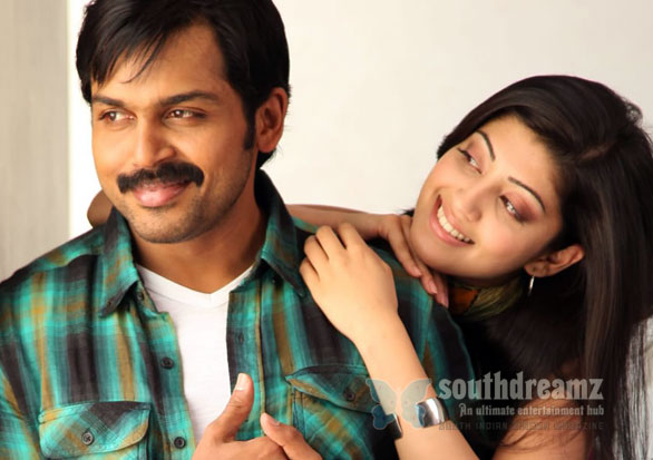 saguni karthi pranitha stills Saguni Inches close to Billa 2