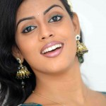 I am not out of 'Annakodiyum Kodiveeranum' says Iniya