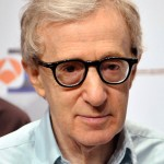 Woody Allen - It's the Legend again in Oscars