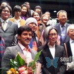 Deiva Thirumagal wins accolades at OSAKA ASIAN FILM FESTIVAL
