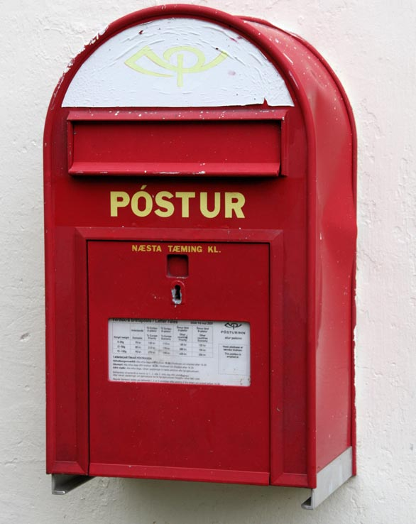 Post box Chennai Pincodes