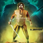 srina-Power-Star-copies-Rajnikanth-Raana-look
