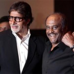 Superstar Rajnikanth meets Amitabh in Chennai on a 'courtesy call'