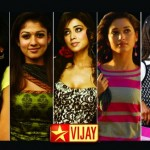 The Festive Bash of Vijay Awards Telecast