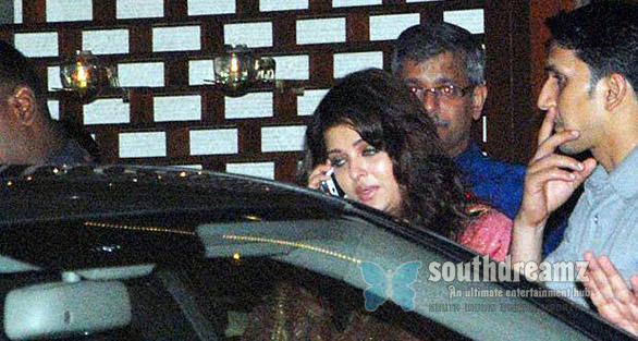 Aishwarya rai latest Is Aishwarya Rais weight a public concern?