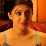 Pranitha in Pizza remake