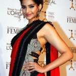 Sonam Kapoor says she is a Feminist