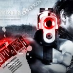 Thuppaki - First Look Teaser