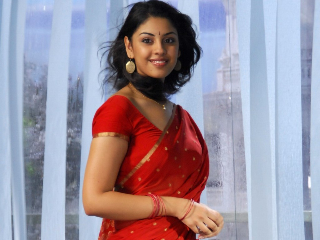 Richa Gangopadhyay Denies Doing The Dirty Picture