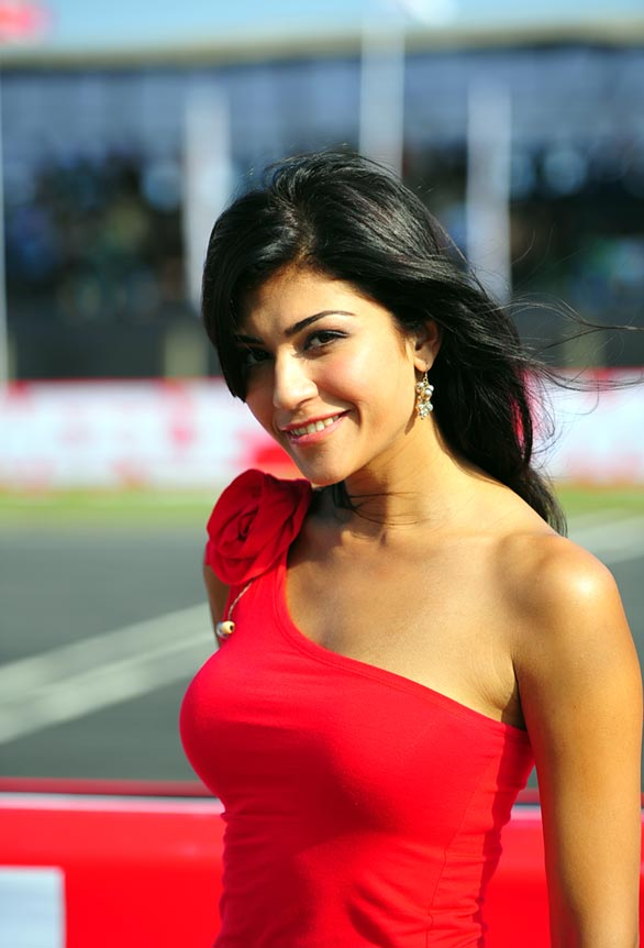 ipl anchor archana vijaya hot photos 2 Archana Vijaya