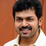 Sneak Peek into Hari-Karthi Project