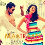 Maatraan music review