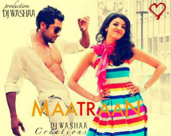 maatraan 586x468 Maatraan music review