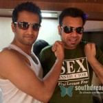 Santhanam on a roll