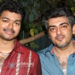 Vijay and Ajith coming together?