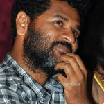 Speaking Hindi was test for me – Prabhu Deva