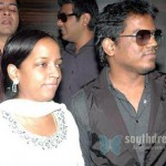 Vellachi's music by Ilayaraja's daughter