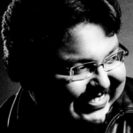 Single track treat from D Imman