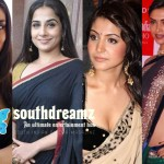 2012 – 5 Top paid Bollywood actresses