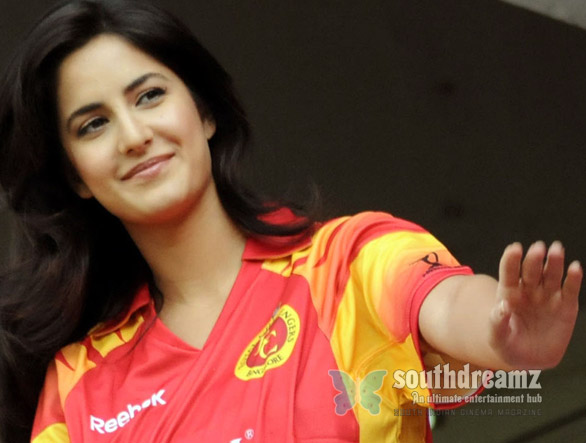 Katrina Kaif 2012   Top 10 Bollywood actresses