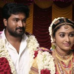 'Saravanan Meenatchi' wedding on Vijay TV