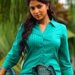 Amala Paul celebrates Thiru Onam with Mohanlal in Chennai