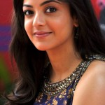 Talks are on With Kajal Agarwal…