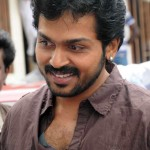Celebrating the Most Memorable Day of Karthi