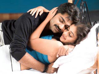 nayantara simbu love making Nayantara believes in true love!