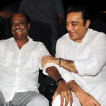Rajnikanth's admiration for Kamal Hassan