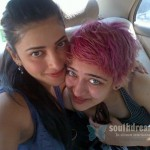 shruti-hassan-and-akshara-hassan
