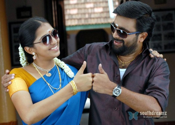 Sundarapandian stills 586x419 Sundarapandian movie preview