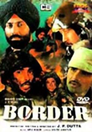 border 100 years of Indian Cinema