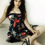 I'm on top not because of assets: Hansika Motwani