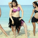 Tamanna Heading for a Wet Song?