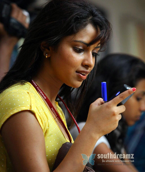 amala paul latest photo gallery 4 Amala Paul excited?