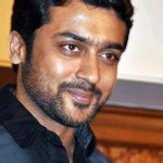 Surya turns Singer! How did it happen?